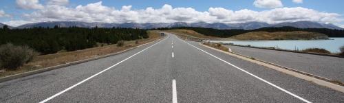 """""""Ihr fahrt auf der falschen Seite"""" – Straßenverkehr in Neuseeland"""