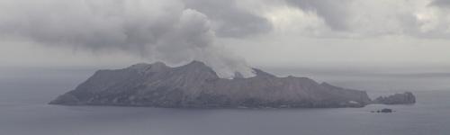 White Island – ein Vulkan zum Anfassen