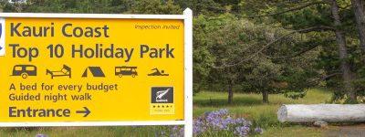 Where to stay – Campingplätze auf Neuseeland