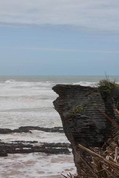 Pancake Rocks im Paparoa Nationalpark