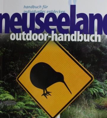 Outdorr Handbuch für Neuseeland