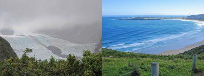 Das Wetter für deinen Neuseeland-Urlaub