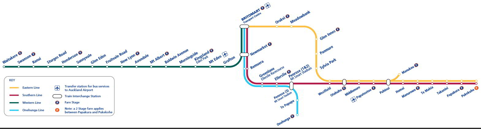 Map-Auckland-Trains