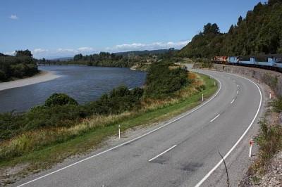 Richtung-Christchurch