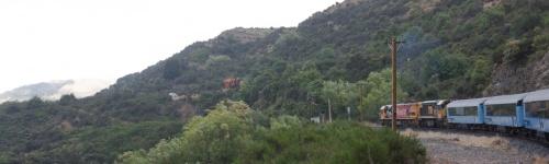 Unterwegs mit der Eisenbahn – Neuseeland auf Schienen