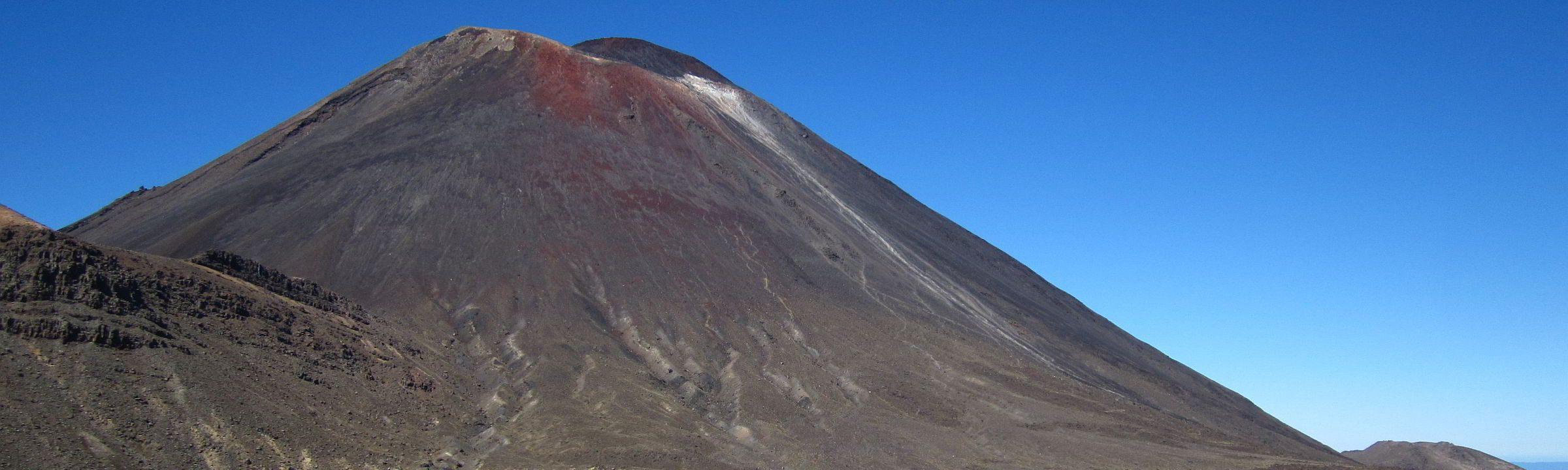 Tongariro Alpine Crossing – Tanz auf dem Vulkan