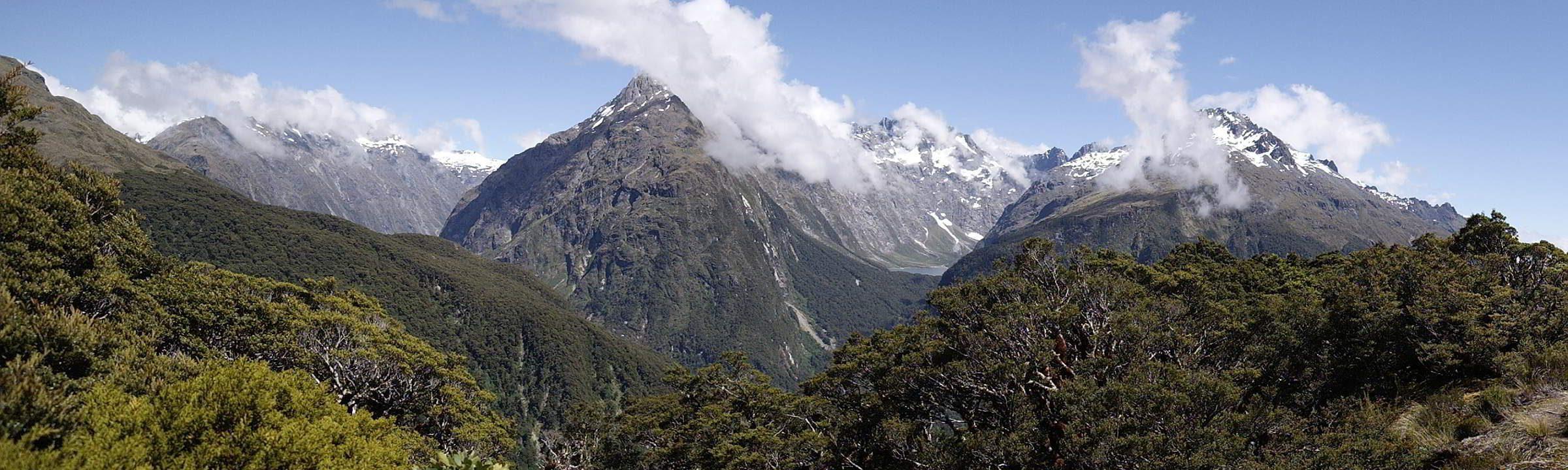 Rundreise Neuseeland: Einmal hin, alles drin
