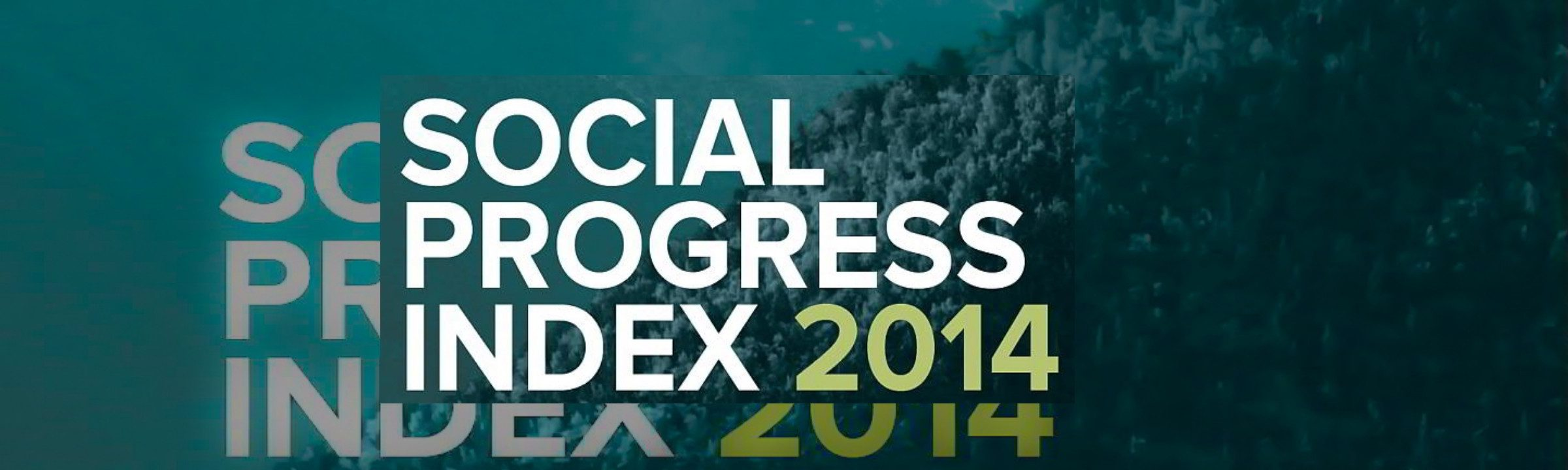 Neuseeland auf Platz 1 des Social Progress Index