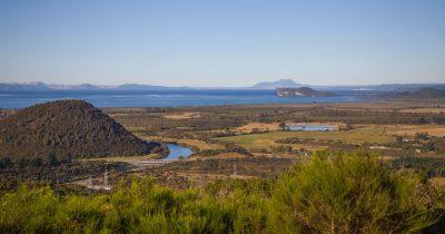 Lake Taupo III