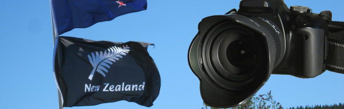 Leser-Fotos von Neuseeland
