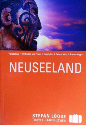 Reiseführer Stefan Loose Travel Handbuch Neuseeland