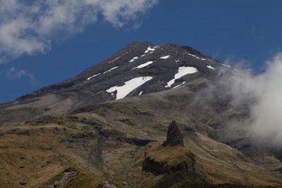 Noch ein weiter Weg bis zum Gipfel