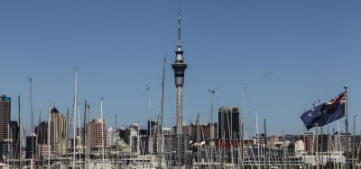 Auckland - City of Sails