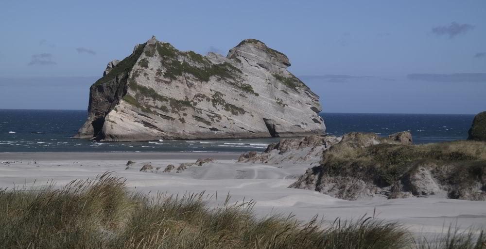 Kaikoura Peninsula Walkway - wunderschöne Aussichten an der Westküste Neuseelands