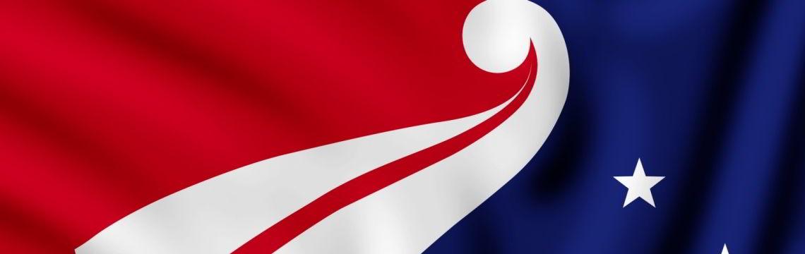 Eine neue Nationalflagge für Neuseeland