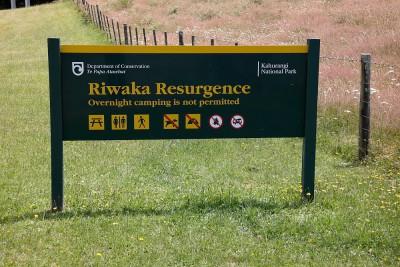 neuseeland-erleben-info-geheimtipp-te-puna-o-riuwaka-schild