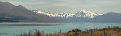 Mount Cook - König der Southern Alps