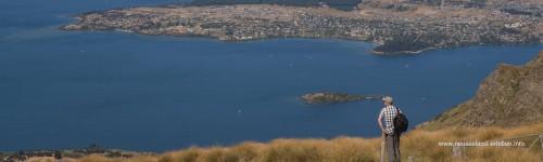 Roys Peak Track – in Serpentinen zum schönsten Panorama