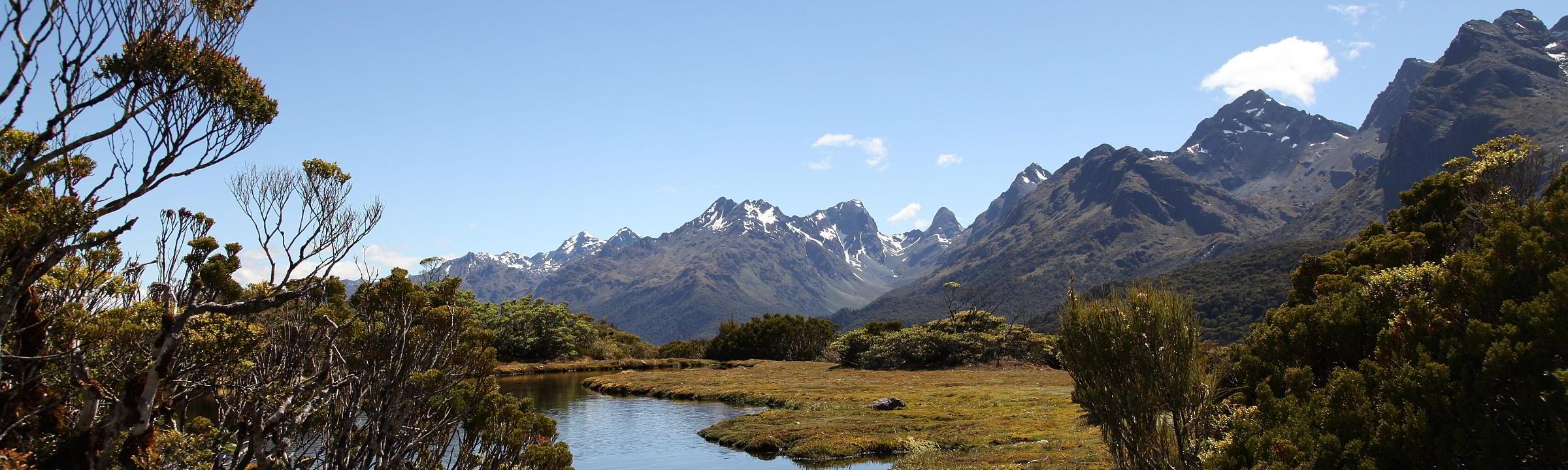 Neuseeland: Einreiseverbot für Touristen!