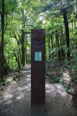 Unterwegs Sculpturen