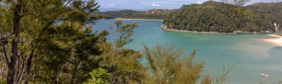 Abel Tasman - der langweiligste Nationalpark Neuseelands