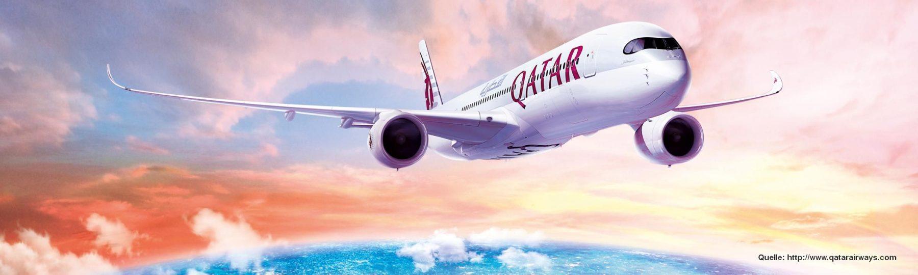 Bildquelle: www.qatarairways.com
