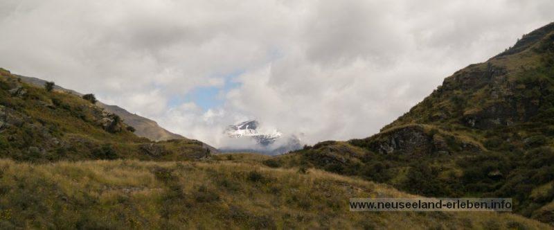 Mount Aspiring Nationalpark