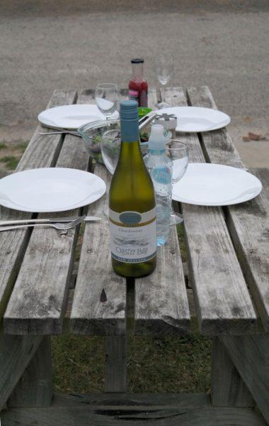 Neuseeländischer Wein