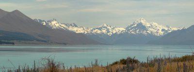 Rundreise: In 21 Tagen um die neuseeländische Südinsel