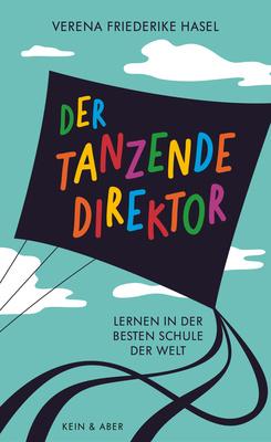 Buchcover vom Buch Der tanzende Direktor
