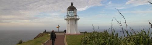 Cape Reinga, die Nordspitze Neuseelands