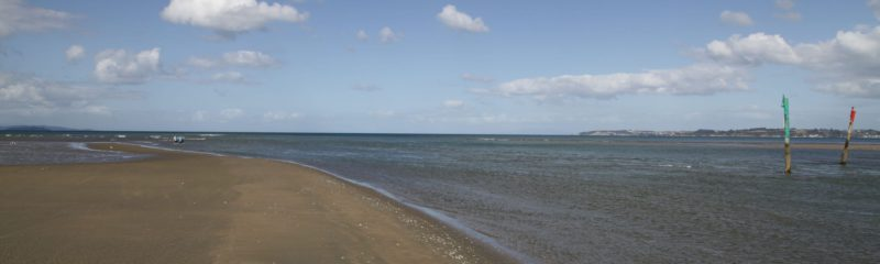 Strand bei Orewa